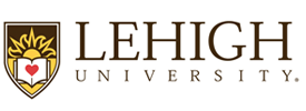 Lehigh University Footer