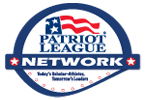 Patriot League Network Footer