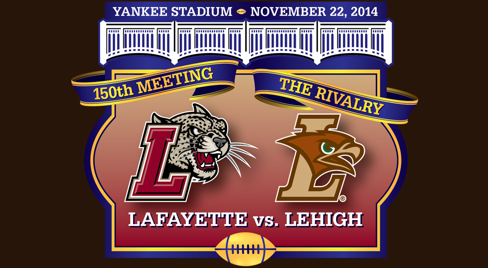 Eleven Months Away And #Rivalry150 Excitement Already Very High