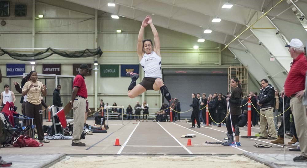 astor sets new record en route to pentathlon title at ecac