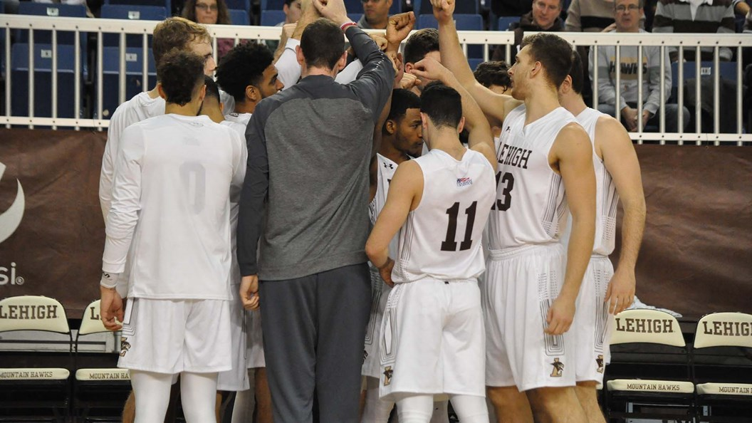 Reed announces Lehigh men's basketball incoming class of