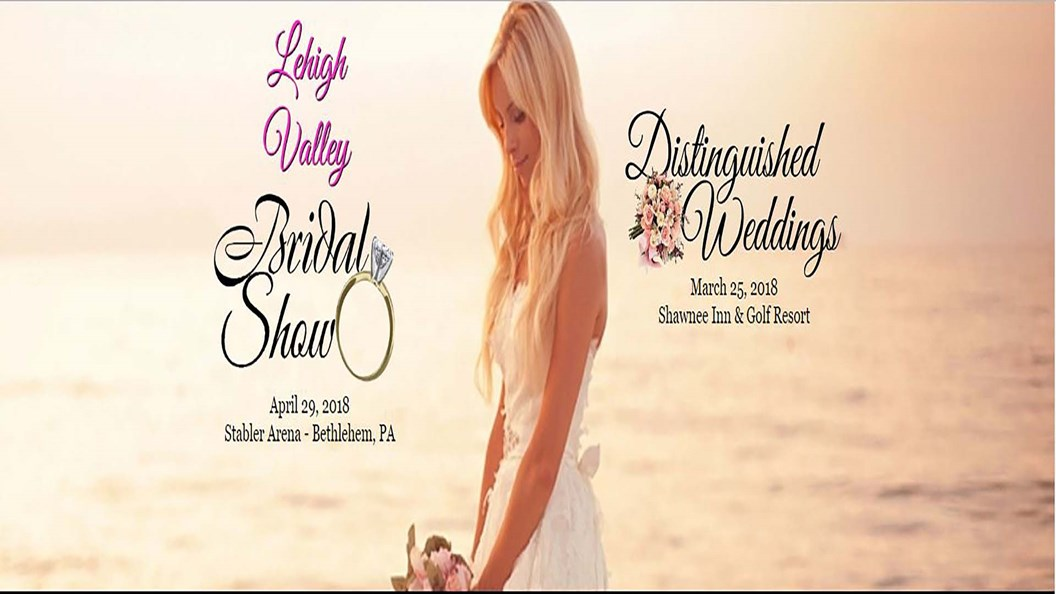 Lehigh Valley Bridal Show in Stabler Arena on April 29