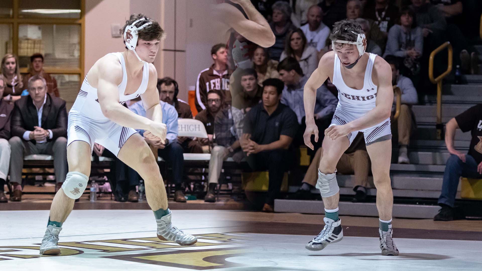 Lehigh welcomes eight in 2018 wrestling recruiting class